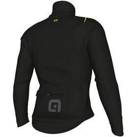 Alé Cycling Clima Protection 2.0 Nordik Jacket Men black/fluo yellow